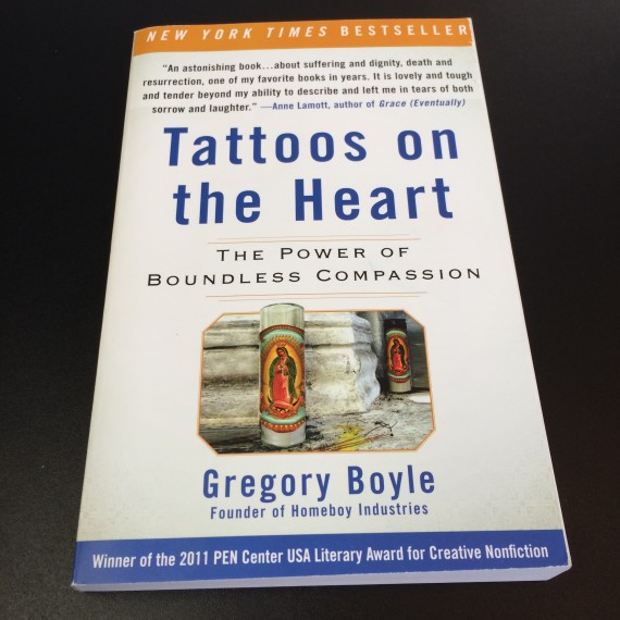 giveaway tattoos on the heart